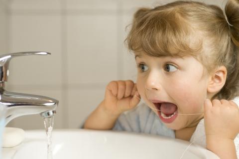 Oral Hygiene Care Orléans