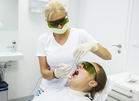 Orleans Laser Dentistry